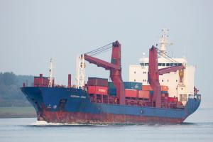 Photo of HELVETIA ship
