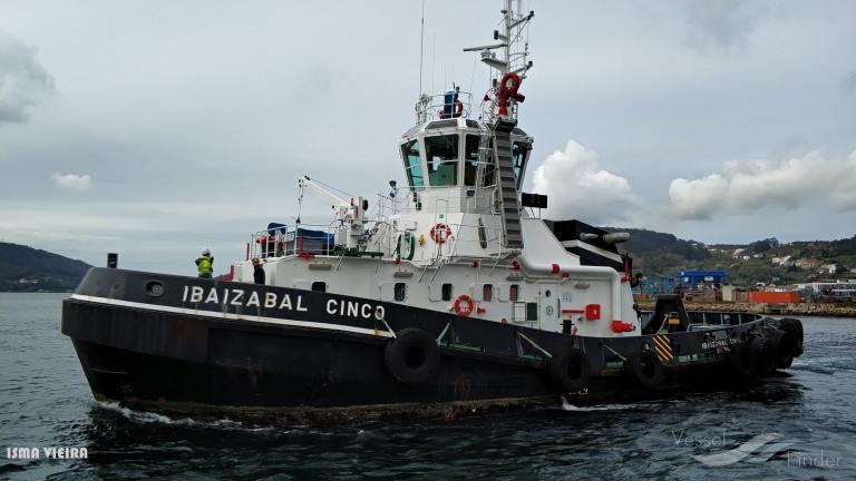 IBAIZABAL CINCO photo