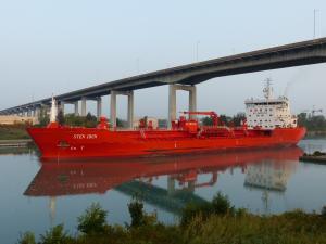 Photo of STEN IDUN ship