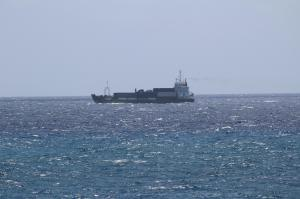 Photo of TRANSPORT EXPRESS ship