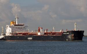 Photo of BALTIC WIND ship