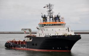 Photo of UNION   MANTA ship