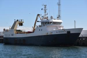 Photo of BRESSAY-BANK PAIR TR ship