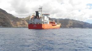 Photo of MADDY ship