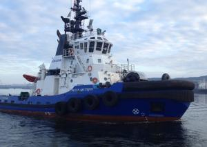 Photo of OCEAN ARCTIQUE ship