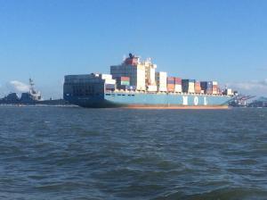 Photo of AL ENCORE ship