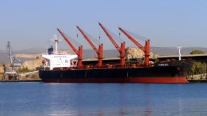 Photo of TAMARACK ship