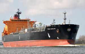 Photo of TORM CAROLINE ship