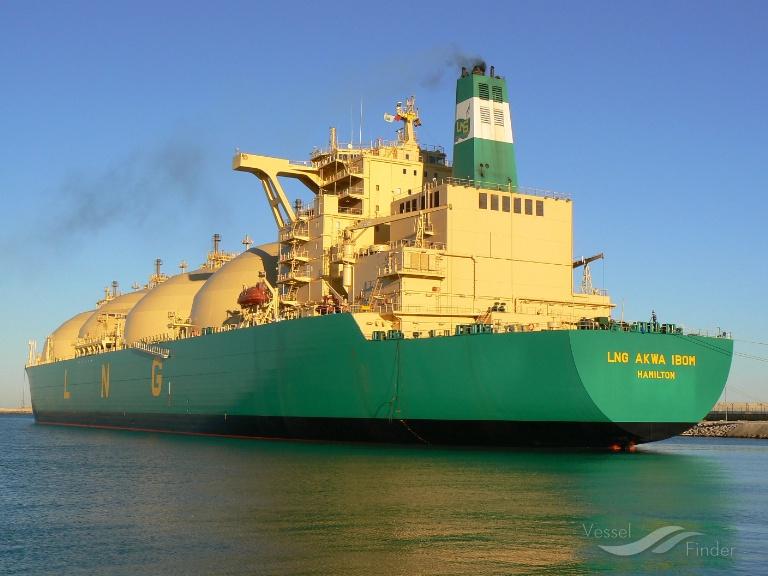 LNG AKWA IBOM photo