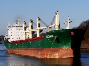 Photo of POCHARD S ship