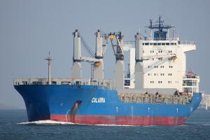 Photo of DIAMOND LAND ship