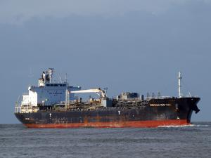 Photo of CHEMBULK NEW YORK ship