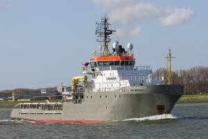 Photo of UNION SOVEREIGN ship