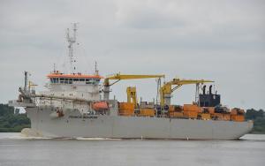 Foto del buque FRANCIS BEAUFORT
