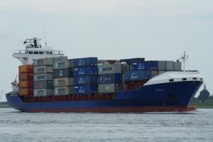 Photo of RAHMEH ship