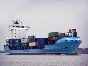 Photo of JAWAN ship
