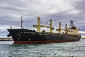 Photo of MORNINGSTAR ship