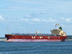 Photo of HAFNIA ROBSON ship