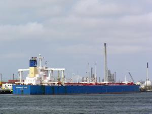 Photo of COSBRIGHT LAKE ship