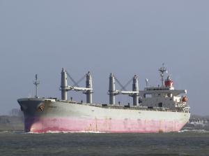 Photo of ARALIA ship