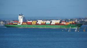 Photo of HOPE ISLAND ship