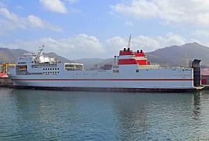 Photo of CIUDAD DE IBIZA ship