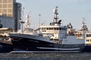 Photo of HARDHAUS ship