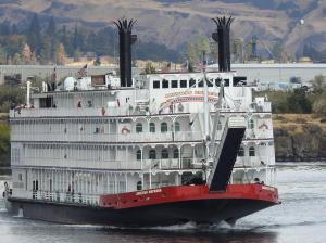 Photo of AMERICAN EMPRESS ship