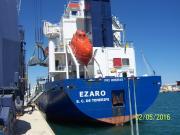 EZARO (MMSI: 225339000)