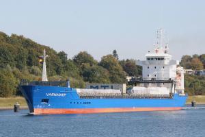Photo of EZARO ship