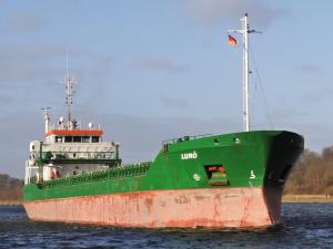 Photo of LURO ship
