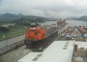 Photo of TORM CAMILLA ship