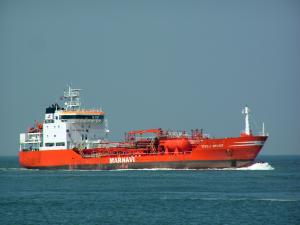 Photo of IEVOLI SPRINT ship