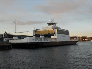 Photo of STAVANGER ship