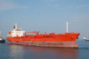 Photo of TRANS ADRIATIC ship