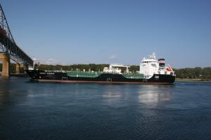 Photo of ASPHALT SEMINOLE ship
