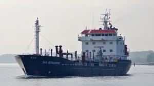 Photo of ELISABETH J ship