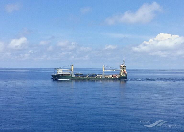 OCEAN ABUNDANCE photo