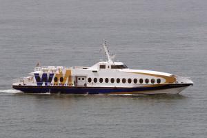 Photo of WAVEMASTER 7 ship