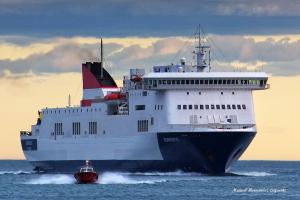 Photo of SORRENTO ship