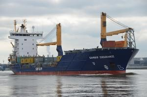 Photo of SAMSKIP ENDURANCE ship