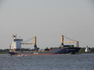 Photo of SAMSKIP ENDURANCE ship