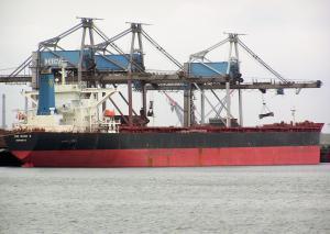 Photo of CIC ELLI S ship