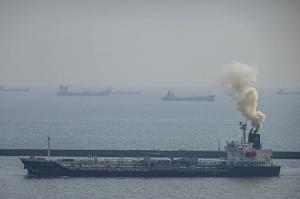 Photo of SAEHAN WALLABY ship