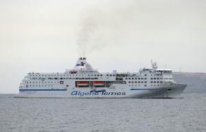 Photo of TASSILI II ship