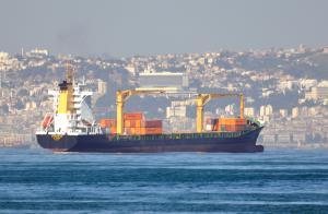 Photo of MED TEKIRDAG ship