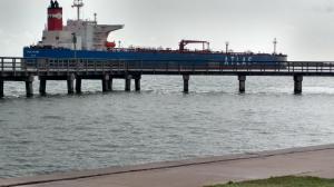 Photo of ATLAS VOYAGER ship