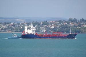 Photo of MT SARA THERESA ship