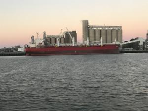 Photo of KAREEM ship