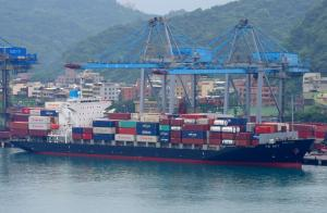 Photo of SITC LAEM CHABANG ship